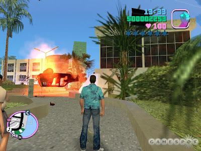 Vice City Game Free Download For Pc Home